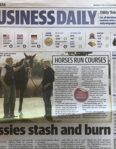 Horses Run Courses