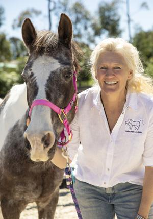 Michele Hemingway - Leading Edge Life Skills Facilitator